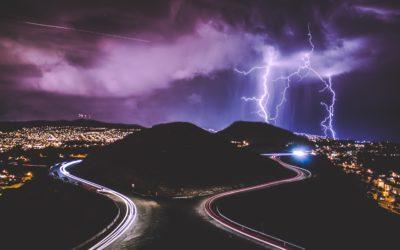Le déversoir d'orage : Ouvrage complexe sous le feu des projecteurs d'une réglementation stricte. La modélisation 3D son héros.